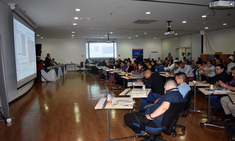 Información Asamblea 2020